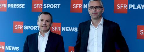 SFR va mettre ses propres chaînes TV en valeur sur ses box