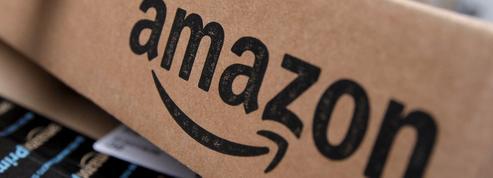 La croissance d'Amazon dopée par ses services de cloud