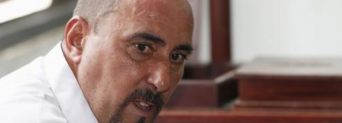 En Indonésie, le Français Serge Atlaoui attend toujours dans le couloir de la mort