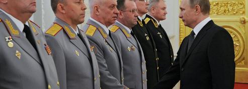 Le Kremlin craint des troubles sociaux