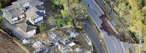 Le séisme de Kumamoto fragilise la croissance du Japon