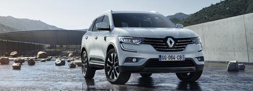 Renault Koleos, une seconde chance