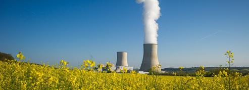 Nucléaire, hydraulique, éolien : la répartition de la production d'électricité en France