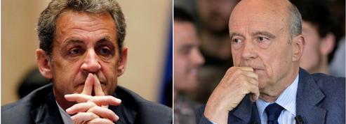 Sarkozy-Juppé : les deux méthodes anti-Le Pen