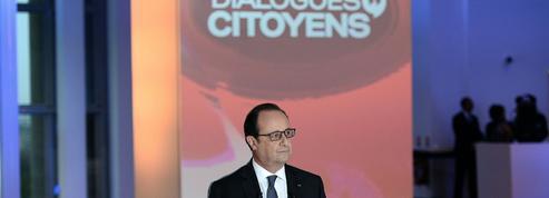 François Hollande et la malédictionde «La Femme sans ombre»