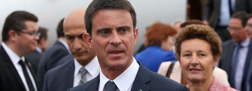 Après le méga-contrat avec DCNS, Manuel Valls fera étape en Australie