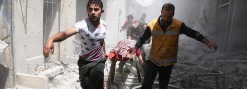 La Russie, arbitre suprême de la bataille d'Alep