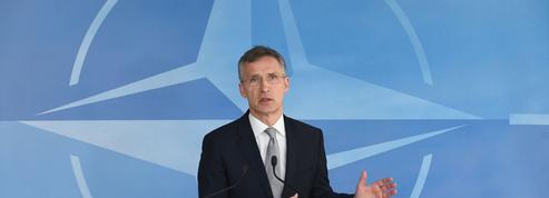 Jens Stoltenberg: «L'Otan est prête à s'impliquer en Libye avec l'Union européenne»