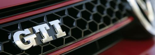 VW Golf GTI, une surdouée devenue quadra !