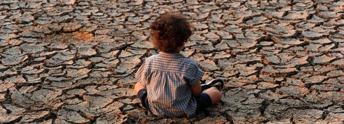 Le coût du réchauffement climatique estimé à 2000 milliards de dollars par an