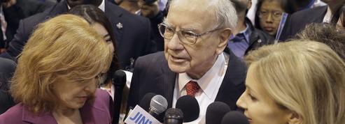 L'hôte de la Maison-Blanche n'a pas de réelle importance pour Warren Buffett