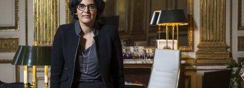 Myriam El Khomri, l'heure de vérité