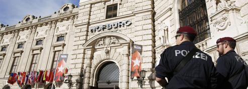 À Vienne, l'OSCE est le théâtre d'une nouvelle guerre froide