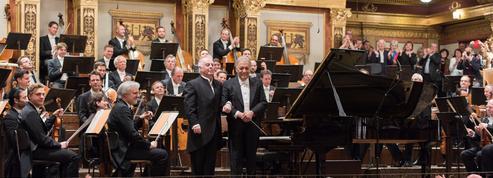 Vienne, ville orchestre