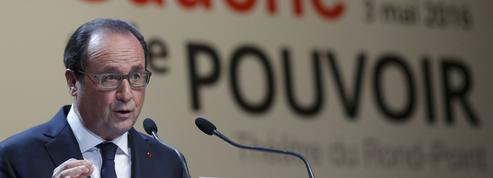 Traité transatlantique: Hollande dit «non»