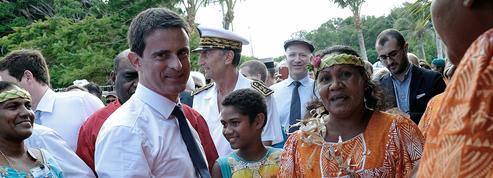 Valls veut se débarrasser de son image de «pasteur luthérien suédois»