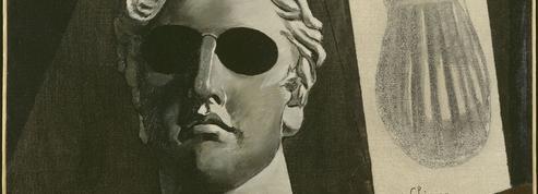 Apollinaire, l'homme-époque