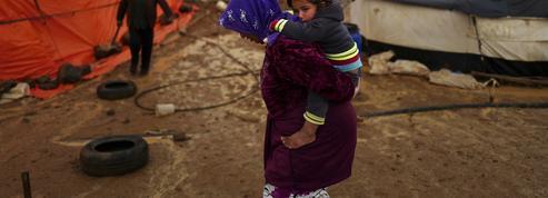 La Jordanie plie sous le poids des réfugiés