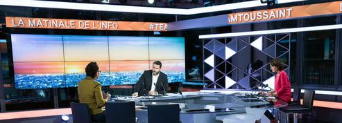 L'avenir de la chaîne i-Télé en question