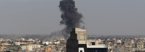 Coup de chaud à la frontière entre Israël et Gaza