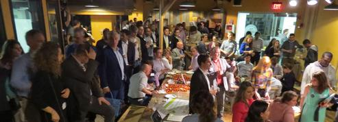 Boston : 800 start-up dans la même ruche