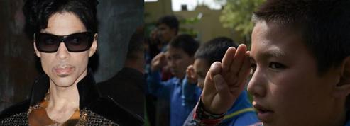 Prince aidait secrètement des orphelins en Afghanistan