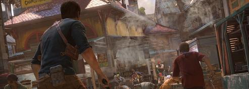 Uncharted 4  , vitrine technologique de la PlayStation 4