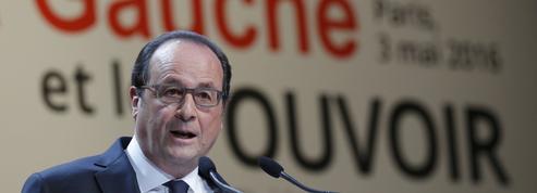 Paul-Henri du Limbert : le président François de la Châtaigneraie