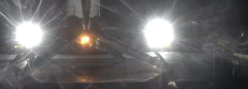 Atterrissage réussi pour la fusée de SpaceX