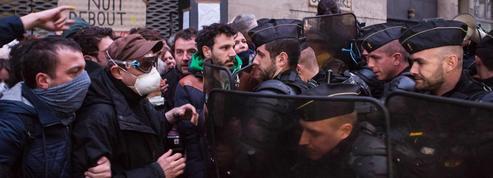 Migrants:quand la ministre Emmanuelle Cosse critique l'action de la Préfecture de police