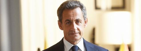 Nicolas Sarkozy: «La défense est une priorité absolue»
