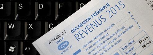 Impôts: dernier jour pour remplir votre déclaration papier