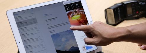 Apple cherche à imposer l'iPad dans les entreprises