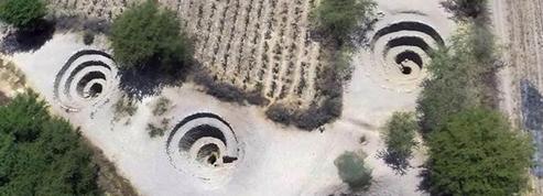 Les mystérieuses spirales du désert de Nazca livrent leur secret