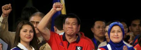Le «Trump» des Philippines inquiète les milieux d'affaires