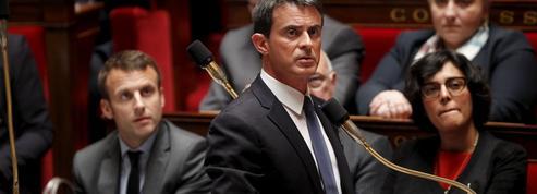 Motion de censure : les frondeurs oseront-ils défier Manuel Valls ?
