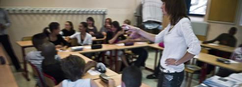 Rythmes scolaires : les professeurs parisiens font grise mine