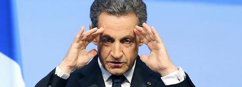 Nicolas Sarkozy : «Je ne suis pas mort»