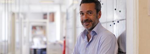 L'Obs :les actionnaires demandent à Matthieu Croissandeau d'aller vite