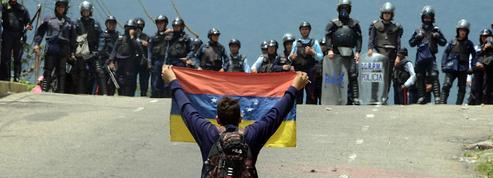 Venezuela : l'opposition mobilise contre le président Nicolas Maduro
