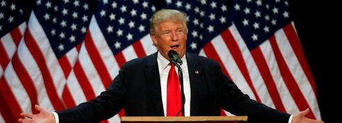 Primaires américaines : rencontre décisive entre Donald Trump et les représentants républicains
