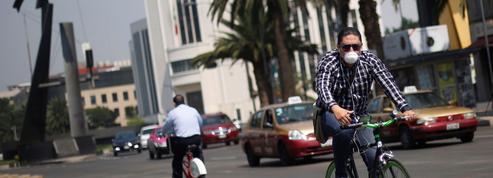 En ville, 8 habitants sur 10 respirent un air trop pollué
