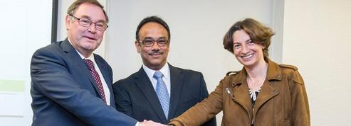 Intel signe un accord de recherche avec le CEA