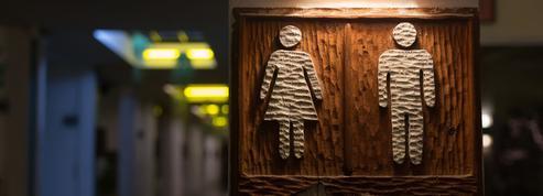 Natacha Polony: le progrès ne s'arrêtera pas à la porte des toilettes!