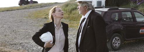 Toni Erdmann :«Pour l'instant, c'est la Palme du Festival de Cannes !»
