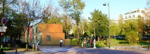 Le centre pour SDF du XVIe arrondissement de Paris devrait ouvrir en septembre