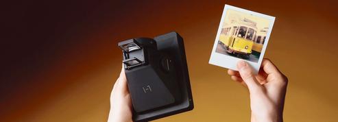 Le grand retour du Polaroid