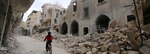 Syrie: les négociations politiques en panne sèche