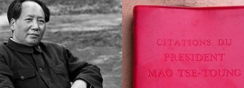 Le Petit Livre rouge :le coup de génie éditorial de Mao