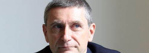 Frédéric Péchenard: «Les forces de l'ordre ont besoin d'un capitaine à la barre…»